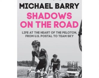 Shadows on the Road (Paperback)