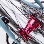 Handbuilt Wheels