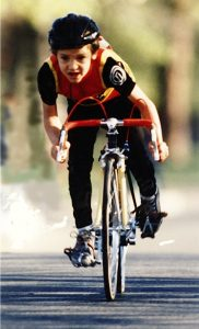 Mchael Barry Jr2 1982 High Park Road Race Age	6