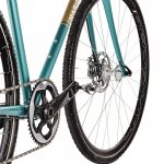 All-Road Bicycle