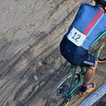 Team Mariposa Cyclocross Racer, Scott Fitzgerald