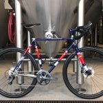 GBB 2016 Bicycle