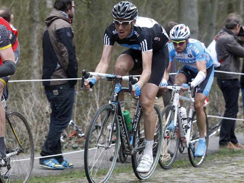 Parigi - Roubaix 2010