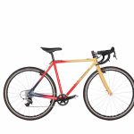 Cyclocross Race Bicycle