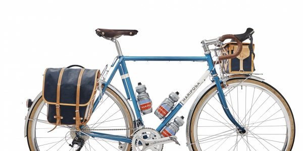 Randonneur Bicycle
