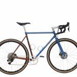 Mariposa Travel Bicycle