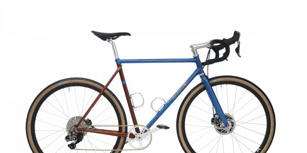 Mariposa Travel Bicycle