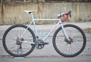 All-Road & Cyclocross