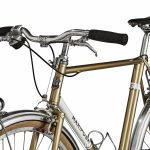 Gold City Bicycle