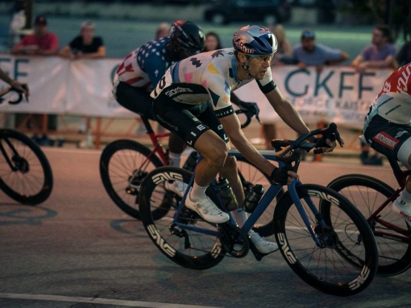 Allied Alpha Criterium Racing
