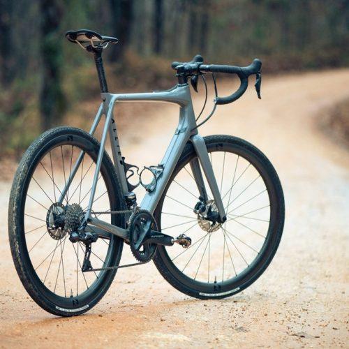 Allied all-road grey